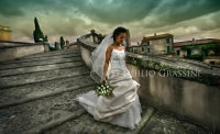 Wedding reportage - Fine Art