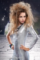 Moon Walk Hair Fashion